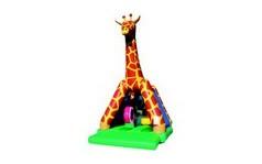 Château La Girafe à Obstacles