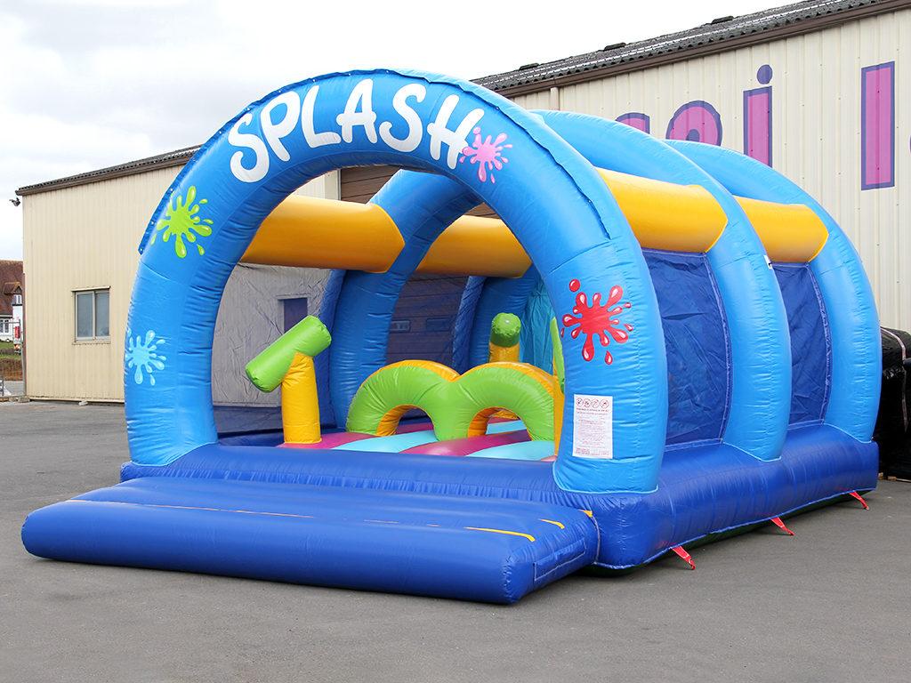 Chateau Splash