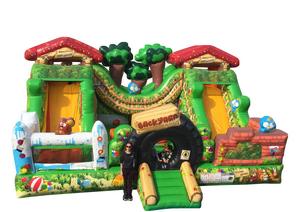Multi-activités Garden Party