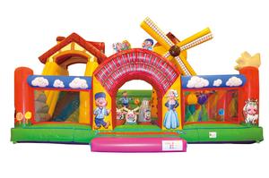 Multi-activité Le Moulin des enfants